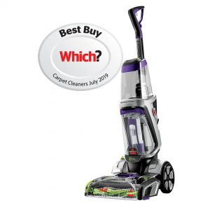 Bissell which best buy carpet cleaner