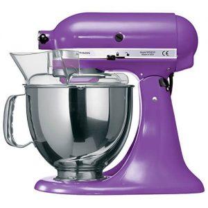 KitchenAid Artisan 150 Stand Mixer - grape