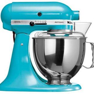 KitchenAid Artisan 150 Stand Mixer - crystal blue