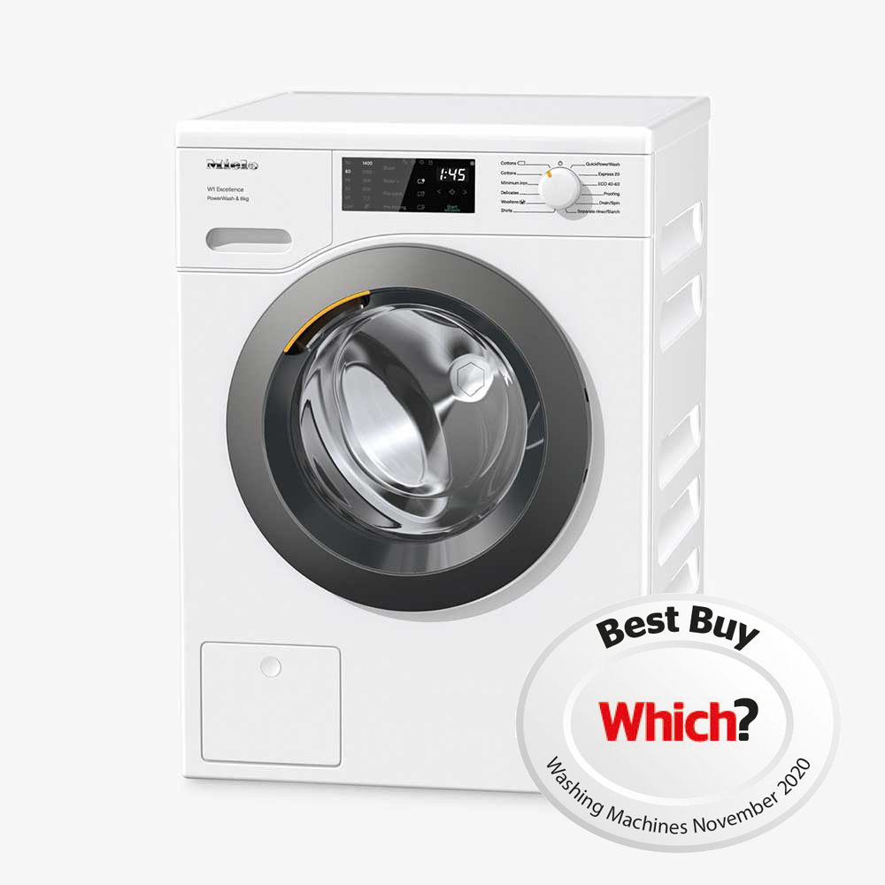 WED325 Which Best Buy Miele washing machine