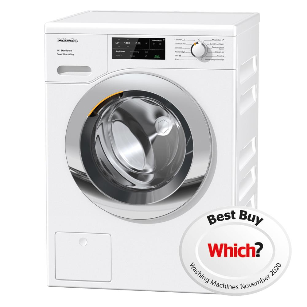 Which Best Buy Miele washing machine