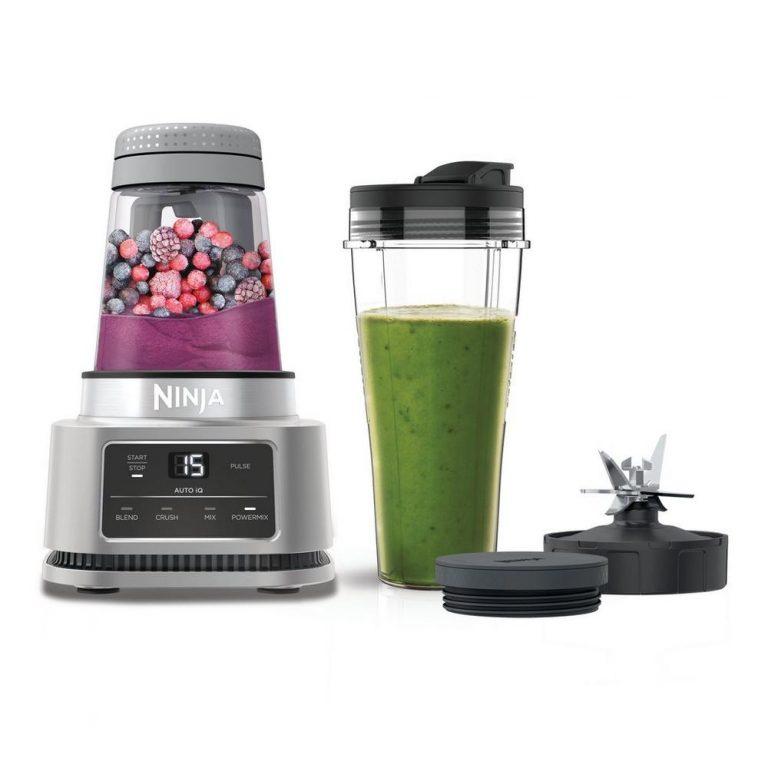 Ninja CB100 2-in-1 blender