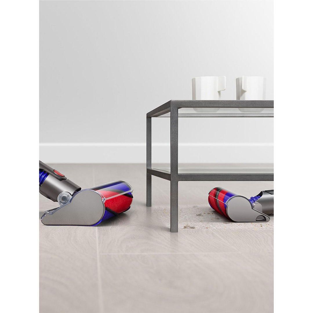 New Dyson Micro cordfree stick vacuum
