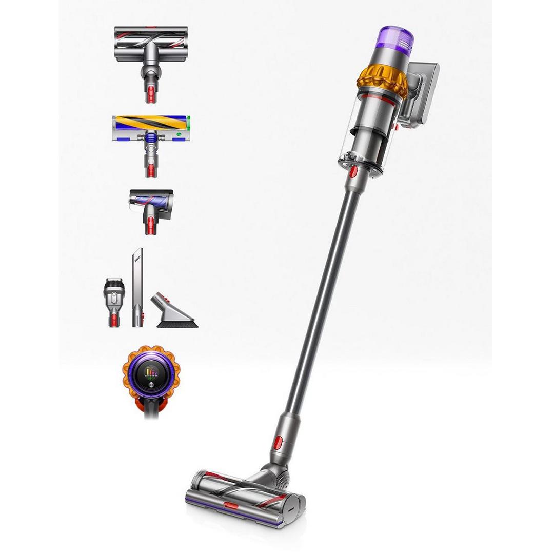 Dyson V15 Detect Absolute Cordfree vacuum