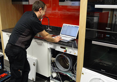 Miele Washing Machine Repairs >> Miele Repairs and appliance servicing - Norwich, Norfolk   Gerald Giles