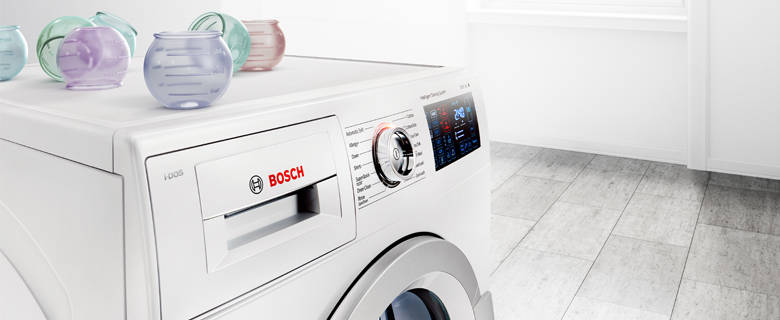 Clever technology from the Bosch i-DOS