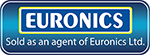 Sold as an agent of Euronics Ltd.