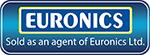 Sold as an agent of Euronics Ltd.