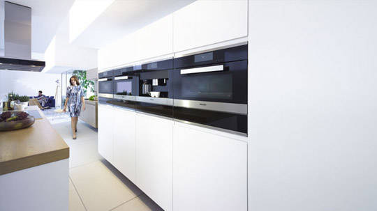 Miele Specialists In Norwich Norfolk Gerald Giles