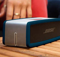 Bose Specialists in Norwich, Norfolk | Gerald Giles