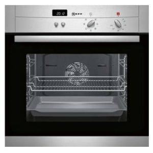 Neff B12S53N3GB Built In Single Electric Oven