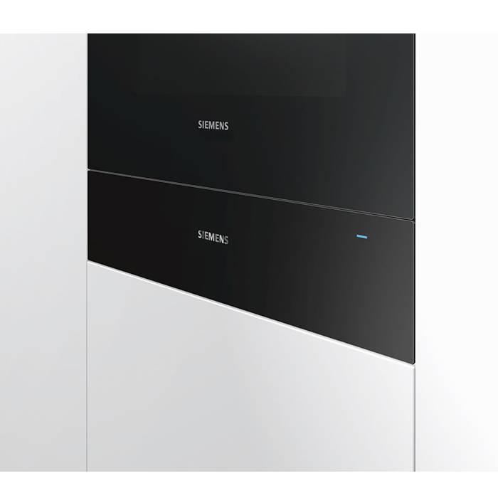 Siemens Bi630cns1b 14mm Warming Drawer Gerald Giles