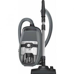 Miele BLIZZARD CX1 EXCELLENCE Bagless cylinder vacuum cleaner with Eco Comfort handle
