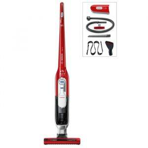 Bosch BCH6PETGB Athlet Cordless Upright Vacuum Cleaner