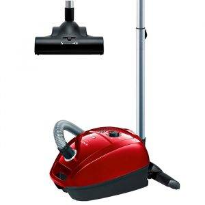 Bosch BGL3PETGB Bagged Cylinder Pet Vacuum Cleaner