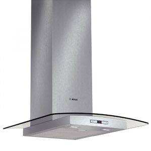 Bosch DWA067E51B 60cm Chimney Extractor