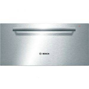 Bosch HSC290652B Warming Drawer 29cm high