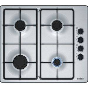 Bosch PBP6B5B60 Gas Hob with 4 Burners