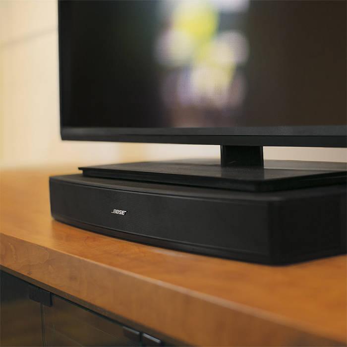 Bose Solo 15 Series Ii Digital Tv Sound System Gerald Giles