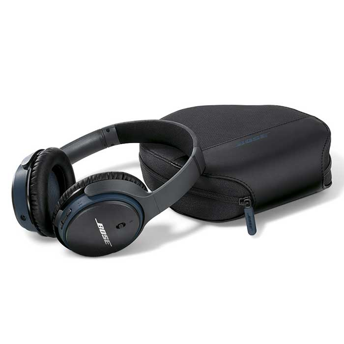 Bose Soundlink Around Ear Headphones Series II