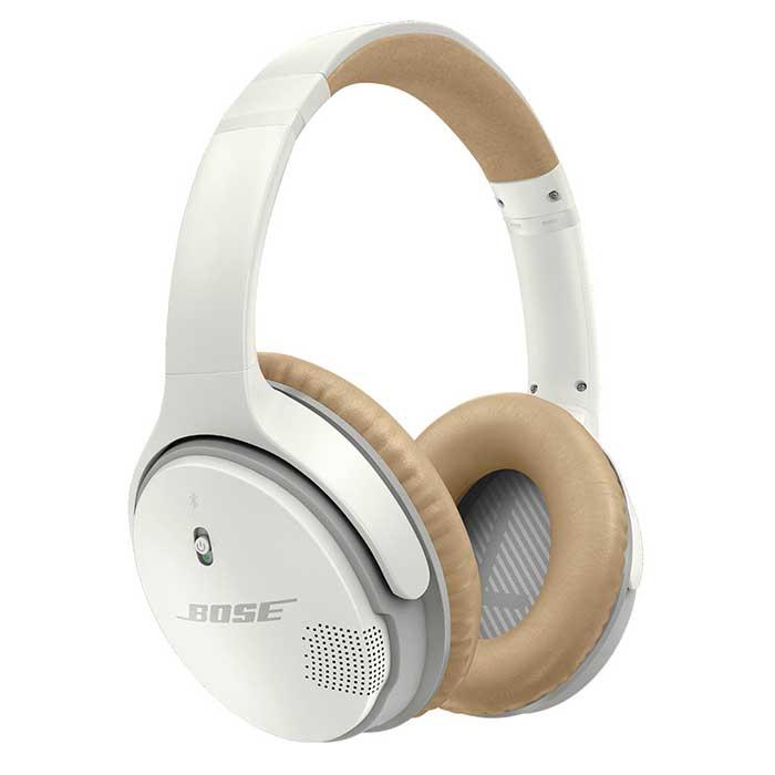 2c65751354f Bose Soundlink Around Ear Headphones Series II - Gerald Giles