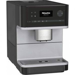 Miele CM6110 Countertop coffee machine with OneTouch for Two