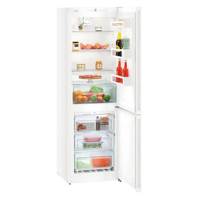 liebherr integrated fridge freezer installation instructions