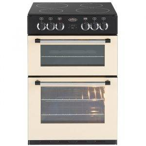 Belling CLASSIC60E 60cm Freestanding Electric Cooker