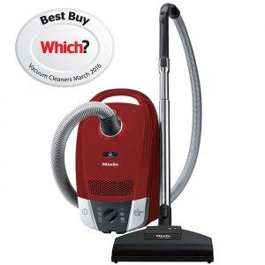 Miele COMPACT C2 CAT & DOG 1200w Cylinder Vacuum Cleaner
