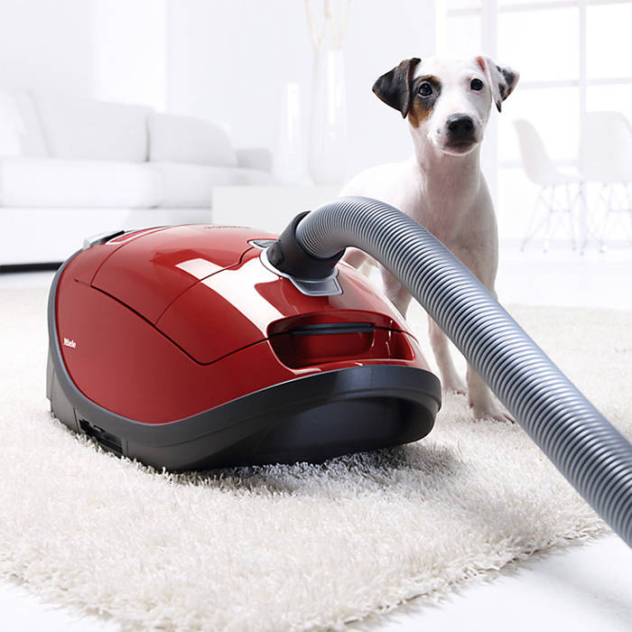 Miele C Complete Cat And Dog Uk