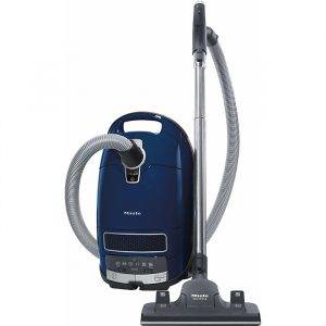 Miele COMPLETE C3 ECOLINE BOOST Complete C3 EcoLine Boost 800W Cylinder Vacuum Cleaner