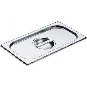 Miele DGD13 Miele DGD 1/3 Gastronome Steam Container Lid
