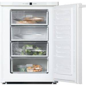 Miele F12020S2 Undercounter Freestanding Freezer 60cm Wide