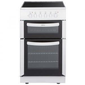 Belling FSEC50DOW Electric Double Oven