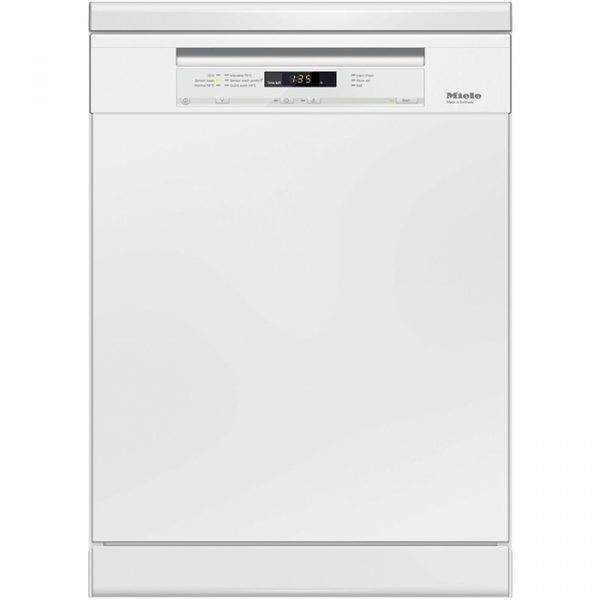 Miele G6620BK 13 Place Setting Dishwasher With Cutlery Basket