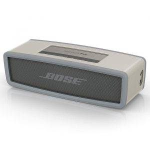 Bose SOUNDLINKMINICOVERGY Sound Link Mini Soft Cover Grey