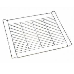 Miele Baking and Roasting Oven Rack with PyroProof - HBBR72