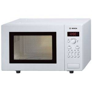 Bosch HMT75M421B Freestanding 17 litre Electronic Microwave