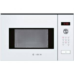 Bosch HMT84M624B Built-in Microwave Oven 900W