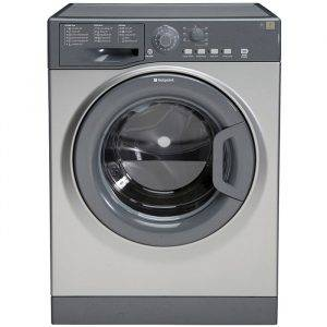 Hotpoint WMAQC741G 1400 Spin 7kg Washing Machine