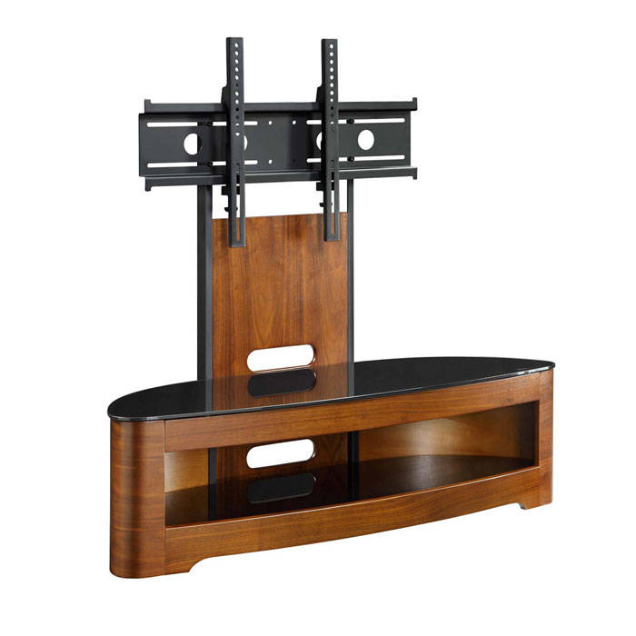 Jual JF209W Lcd TV Cabinet with Cantilever TV stand