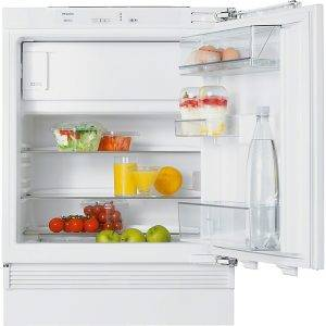 Miele K9124UIF Built-Under Refrigerator With Icebox