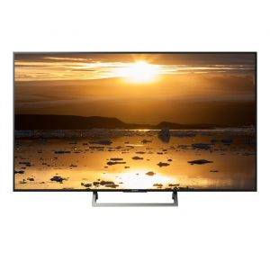 Sony KD43XE8005 43 inch LED 4K Ultra HDR Smart Android TV