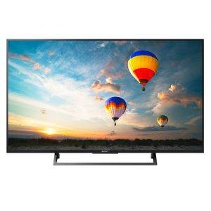 Sony KD49XE8005 49 inch LED 4K Ultra HDR Smart Android TV
