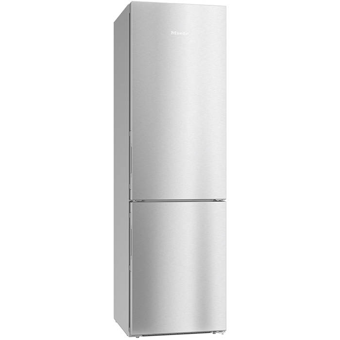 miele kfn29233dedt 201cm tall frost free fridge freezer 3. Black Bedroom Furniture Sets. Home Design Ideas