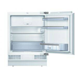 Bosch KUL15A60GB Integrated Build Under Refrigerator with Ice Box