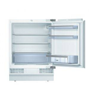 Bosch KUR15A50GB Integrated Build Under Larder