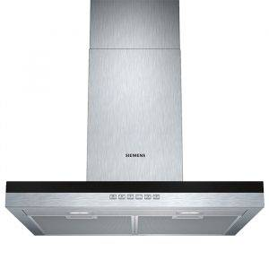 Siemens LC67BE532B IQ300 60cm Box Design Chimney hood