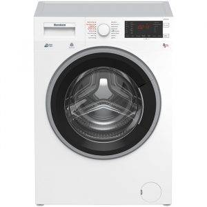 Blomberg LRF285411W 1400 Spin 8kg Washer Dryer