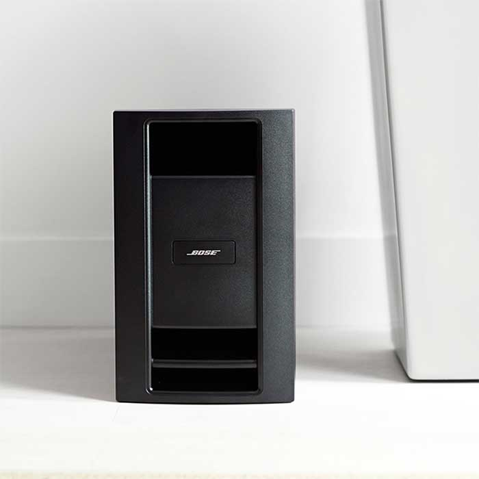 Bose LIFESTYLEST535B Lifestyle Soundtouch 535 Entertainment